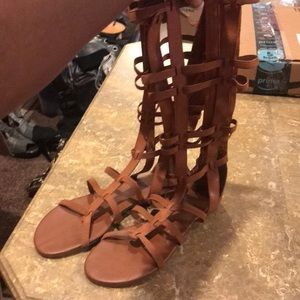 Hercules Sandals